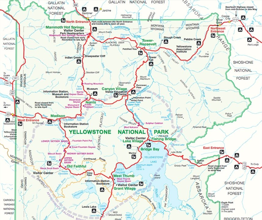 Yellowstone Park Maps | Travelers Snowmobile Rentals | West ... on yellowstone lodging reservations, yellowstone entrance, yellowstone skiing map, yellowstone vacation map, yellowstone geology map, west yellowstone map, yellowstone map mileage, grand teton yellowstone area map, yosemite national park map, yellowstone park map, yellowstone area lodging, yellowstone camp map, yellowstone winter photography, yellowstone wyoming map, yellowstone loop map, yellowstone maps with distances, yellowstone attractions, yellowstone lodge, yellowstone restaurants map, yellowstone map printable,